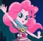 Pinkie Pie novas roupas