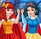 Princesas comprar roupas da Disney