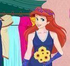 Rapunzel noivinha moda