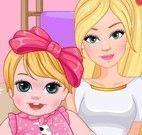 Aniversário da bebê Barbie