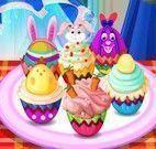 Cupcakes da Frozen