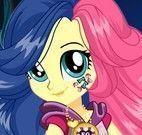 My Little Pony roupas da moda