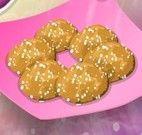 Preparar biscoitinhos