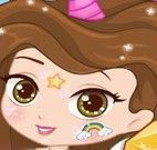Princesas duendes