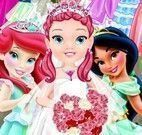 Princesinha noiva
