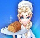 Receita de pão vegetariano Elsa