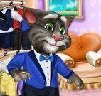 Tom roupas para casar