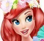 Aniversário da Ariel
