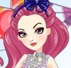 Duchess Ever After High aniversariante