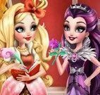 Ever After High rivais