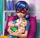 Ladybug gêmeos