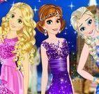 Princesas em Las Vegas