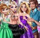 Aniversário da Elsa