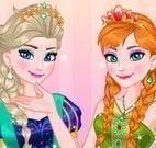 Frozen moda festa