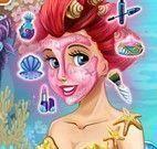 Princesa Ariel spa