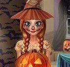 Vestir Anna bruxa