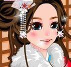 Vestir chinesa