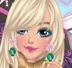 Maquiagem para Barbie