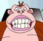 Dentista de macaco
