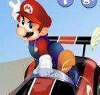Mario kart da turma