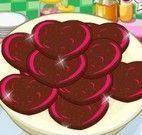 Receita de cookies de coração