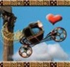 Corrida medieval do amor