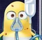 Cirurgia do Minion