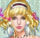 Taylor Swift cabeleireiro
