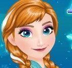 Maquiagem da Anna