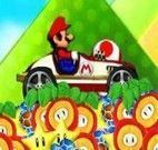 Dirigir no mundo do Mario