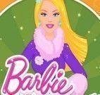 Barbie costurar roupas de frio