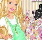 Barbie estilista grávida