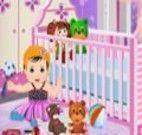 Decorar quarto do bebê