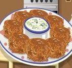 Preparar receita de Falafel