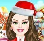 Barbie fashion moda natal