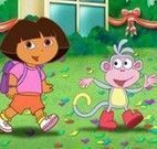 Achar erros do Botas e Dora