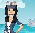 Roupas de marinheira