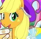 Cuidar da Apple Jack