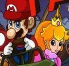Mario no foguete