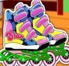 Decorar patins