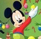 Cupcakes no Natal da Disney