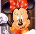 Jogo dos erros Minnie