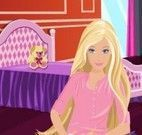 Barbie quarto decorar