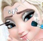 Maquiar Elsa noiva