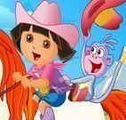 Unicórnio da Dora