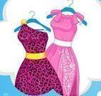 Costurar vestido da menina