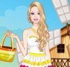 Barbie vestidos da moda