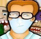 Dentista dos zumbis