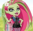 Vista Chibi Venus - Monster High