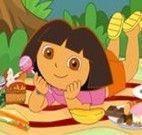 Dora piquenique